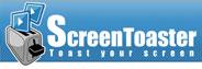 ScreenToaster Free Online Screencasting Tool