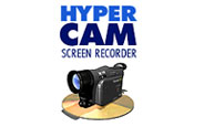 HyperCam Shareware Screencasting Tool